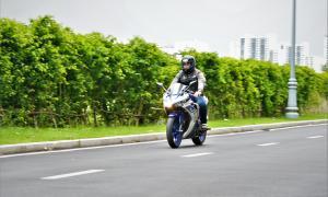 Đèn xe máy luôn sáng có phù hợp với văn hóa giao thông tại VN?