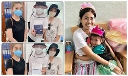 Bảo mẫu con gái Mai Phương lên tiếng trước ồn ào ông bà ngoại tranh giành quyền nuôi cháu