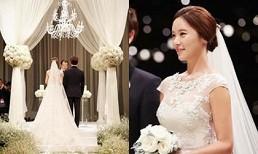 Mỹ nhân 'Gia đình là số 1' Hwang Jung Eum nộp đơn ly hôn chồng CEO sau 4 năm chung sống