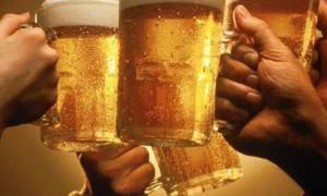 Lợi ích tuyệt vời khi uống bia đối với sức khỏe