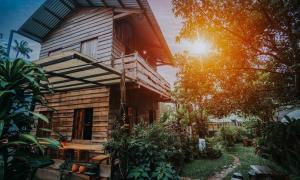 Giấc mơ 'ngôi nhà nhỏ trên thảo nguyên' của vợ chồng Sài Gòn