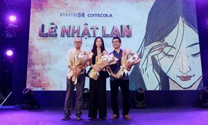 Ngô Thanh Vân làm phim về nữ anh hùng
