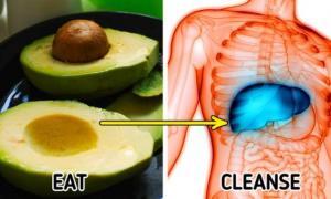 """6 thực phẩm được ví là """"bàn chải tự nhiên"""" làm sạch ruột, giúp thanh lọc cơ thể, giải độc gan thận hiệu quả"""