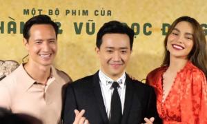 Chi Bảo cà khịa review gây tranh cãi của Hà Hồ về phim Trấn Thành: Liệu có phải copy