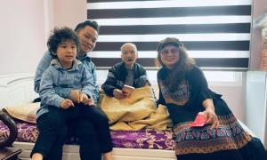 Tùng Dương: Vợ giúp tôi bớt cực đoan, bảo thủ