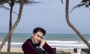 Dương Triệu Vũ làm live show kích cầu du lịch Hội An