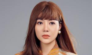 Thanh Hương đóng gái quê