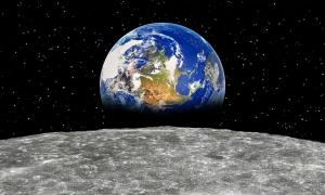 Trái đất nặng 60 nghìn tỷ tấn, nhưng tại sao nó lại trôi nổi dễ dàng trong vũ trụ mà không rơi xuống?