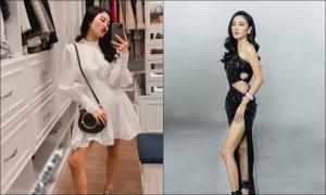Liên tục đăng ảnh hậu giảm cân, Văn Mai Hương khiến fan lo lắng vì quá gầy
