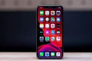 Apple 3 năm không đổi thiết kế nhưng iPhone 2020 sẽ khác