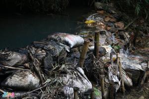 Nước sạch sông Đà nhiễm styren vượt ngưỡng cho phép nguy hại ra sao?
