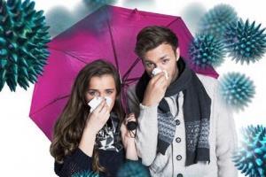 6 cách để giảm cảm cúm và ho mùa đông không cần dùng thuốc