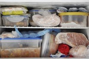 Bảo quản thức ăn trong tủ lạnh kiểu này là đang rước ung thư, bệnh tật vào nhà mà nhiều người mắc phải
