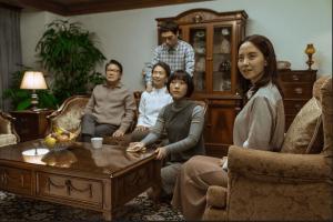 """""""Em gái quốc dân"""" một thời Anh So Hee trở lại với tác phẩm kinh dị trên iQIYI"""