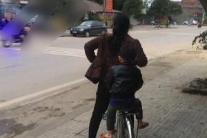 Mẹ đuổi con trai ra khỏi nhà vì đi hát karaoke, không quên 'đi đường quyền' vì tức thay cho con dâu