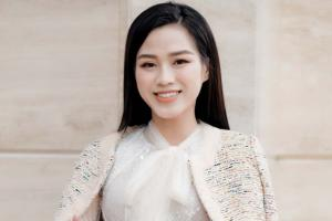 Vì dịch Covid-19, Hoa hậu Đỗ Thị Hà chưa được rèn catwalk và trang điểm để thi Miss World 2021