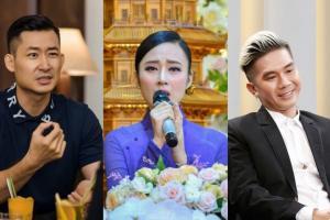Khánh Đơn, Trọng Nhân cũng phải 'lên tiếng bất bình' vì cách trị ung thư phản khoa học của Angela Phương Trinh