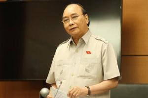 Chủ tịch nước Nguyễn Xuân Phúc: Phải dành nguồn vốn lớn cho Đồng bằng sông Cửu Long
