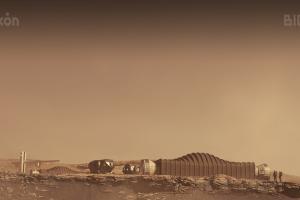 NASA tuyển người ở trong môi trường mô phỏng sao Hỏa