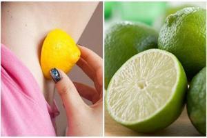 5 mẹo trị thâm nách đơn giản tại nhà cho vùng da dưới cánh tay luôn sáng mịn