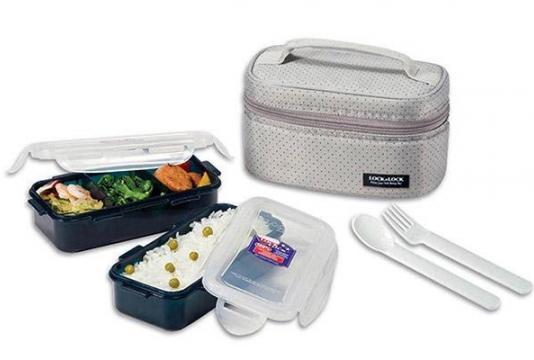 Gợi ý 4 loại hộp cơm đáng mua nhất hiện nay, vừa tiện vừa hợp túi tiền!