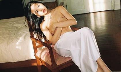 ca sĩ Chi Pu, sao Việt, nữ hoàng nội y Ngọc Trinh