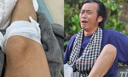 ca sĩ Trúc Nhân, danh hài Hoài Linh, sao Việt