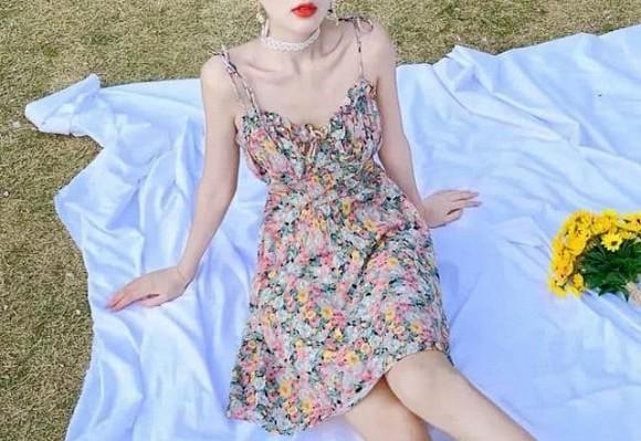 thời trang, mẹo mặc đẹp, chọn váy, cô gái thấp nhỏ mặc gì