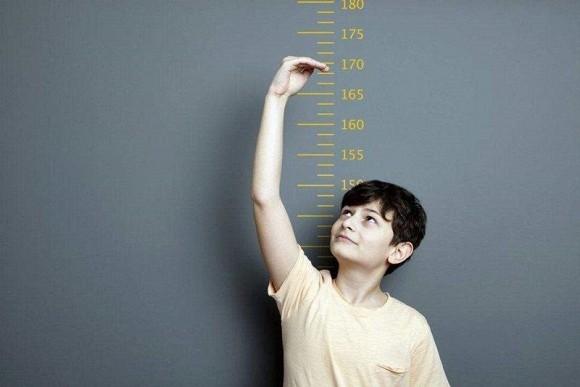 chăm trẻ, chiều cao của trẻ, lý do trẻ bị thấp