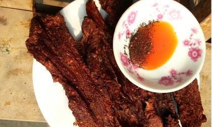Cách làm món thịt ba chỉ rim tương, món ngon mới, nấu ăn ngon
