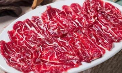 thịt bò, bò kho củ cải, dạy nấu ăn